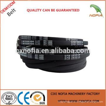 Клиновой конвейер SPB от Китайского поставщика