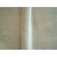 Korean Velvet Moleskin Knitting Fabric