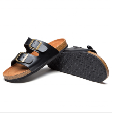 2019 summer sandal large size shoes women beach slippers