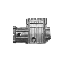 Gehäuse für Hochdruck-Druckguss-Wasserpumpen