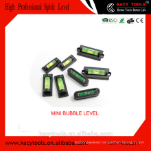 Mini small bubble spirit Level