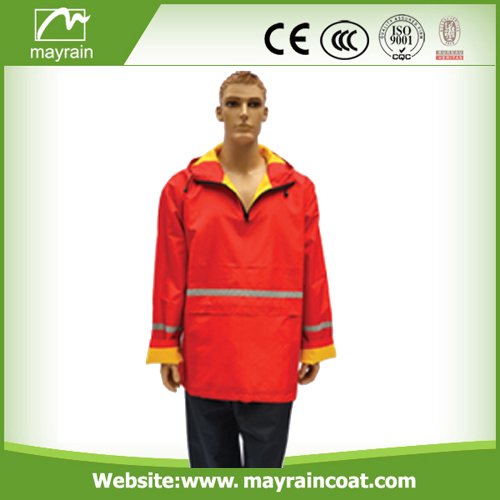 Long Outdoor Jacket