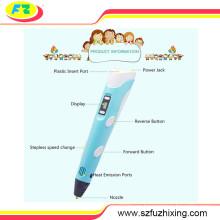 Novelty Non-Toxic 3D Drawing Digital Pen