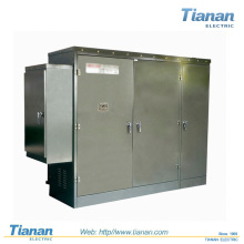 7.2 - 12 kV YB6 Serie Umspannwerk
