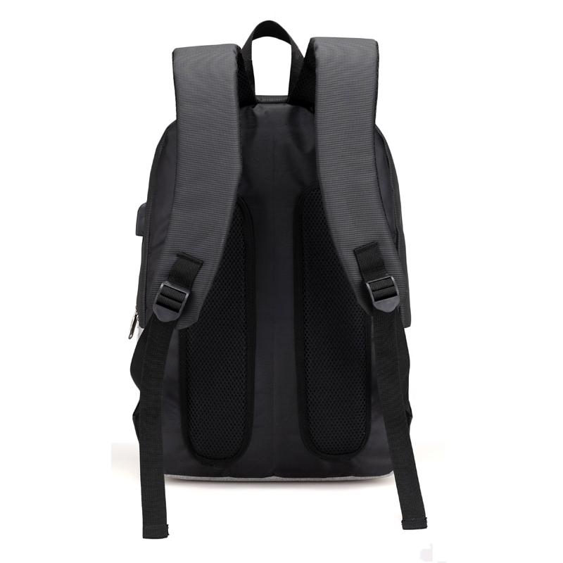 Laptop Backpack With USB Charger