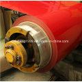 Bobina de aço colorido PPGI como materiais de construção
