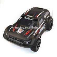 2015 novo carro de rc, carro do brinquedo, Vrx Racing rc escovado carro, 1/10 escala de carros de rc