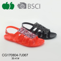 Beautiful Ladies Flat Summer Sandals