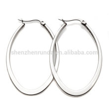 Wholesale STAINLESS STEEL Hoop Earrings for Women Fashion Cheap Jewelry from China Importer