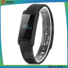 2016 mais novo silicone relógio inteligente terno para i6
