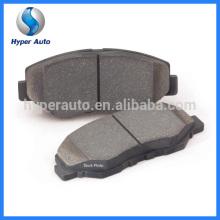 FDB813 GDB576 semi metal brake pads for VOLVO