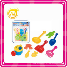 Educational Kids Gift Plastic Model DIY Beach Toys