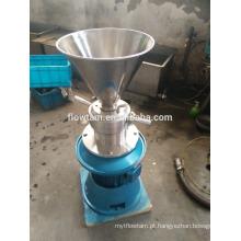 Molho de pimentão ou máquina de moagem de porca / molho que faz a máquina