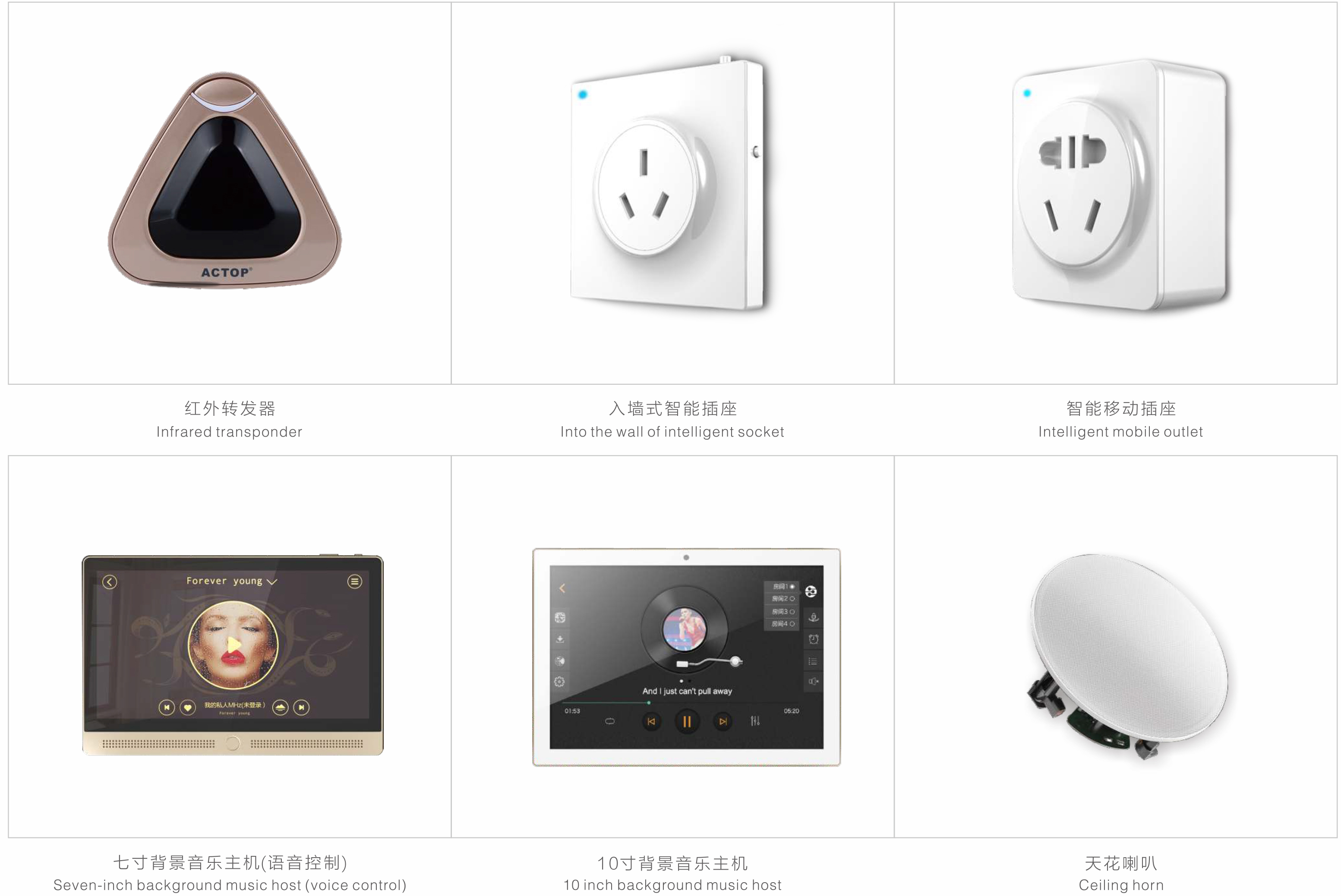 Home Automatic Products