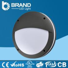 High Lumen IK10 IP65 Aluminum External Half Eye led bulkhead lamp