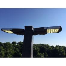 100V-277V DLC cUL listete 100W LED Shoebox Licht auf