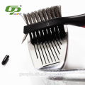 Wholesale Golf Brush/Golf Club Cleaning Brush With Groover Customized Logo