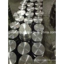 Custom-Made High Quality Titanium Alloy Target