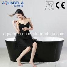 Hot estilo acrílico independiente bañera remojo baño (jl609)