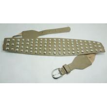 2014 wide fashion women dress elastic belt-KL0075
