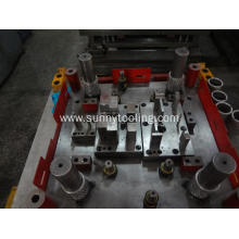 Auto Part Stamping Progressive Tooling