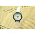 Ginebra japan movt cuarzo regalo de lujo reloj costomized para dama