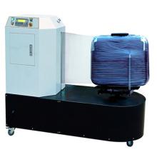 Neuzustand Stretchfolien-Gepäckverpackungsmaschine