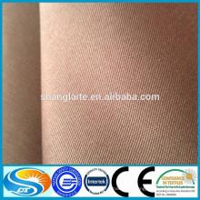 Habillement uniforme en coton et polyester CVC en gros