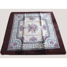 Most Popular 100% Polyester Printed Persian Carpet,