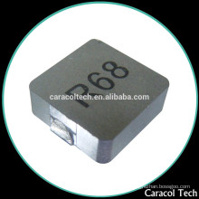 SMD power shielded inductor 33uH-100uH