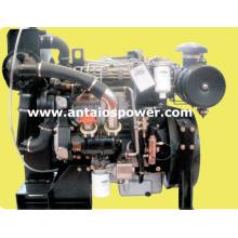 Lovol Agua-Refrigerado Motor-1004GM