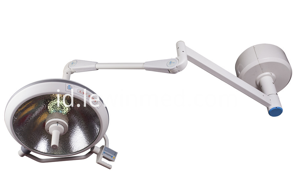 Halogen Ceiling Surgical Lamp