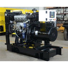 10kVA-50kVA Power Diesel Silent Soundproof Generator Set with Yangdong Engine (K3008D)