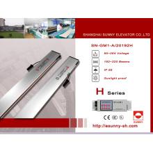 Sicherheits-Lichtvorhang-Sensoren (SN-GM1-A/20 192H)