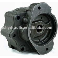 7S4629 hydraulische Zahnradpumpe