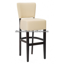 leather high bar stool chairs for night club XYH1021