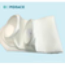 Non tissé tissu polyester sac à filtre liquide