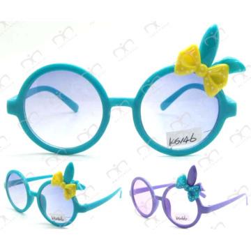 Fashionable Hot Selling Kids Party Sunglasses (KS146)