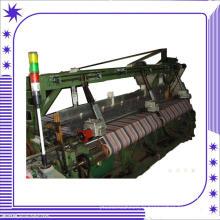 Poussoir hydraulique Rapier Loom avec Tuck dans le dispositif