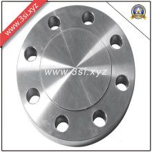 Стандартная нержавеющая сталь 316 фланец кованые (YZF-E393)