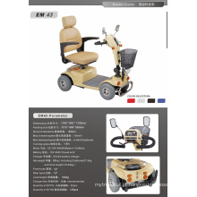 Scooter Deficiente, Scooter De Mobilidade Deficiente (XT-FL447)