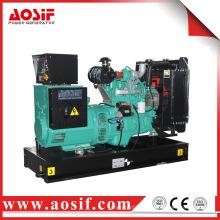 AC trifásico Tipo de salida 4B3.9-G2 10KW / 12.5KVA 60Hz generador diesel