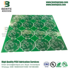 BGA multilayer PCB ad alta precisione