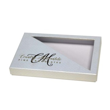 Pearl Fancy Paper Boxes for Soap Gift Packaging