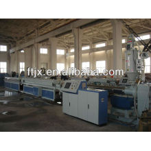 pe Corrugated pipe production line