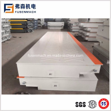 Small Weighbridge Scale (20-50ton capacity, 3mx6m)