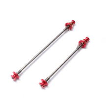 Brochettes de vélo mtb à démarrage rapide titanium ANTS pièces de vélo en gros