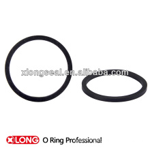 Factory produced silicone x ring