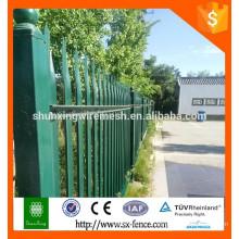 Bouchon de clôture de haute qualité / clips de clôture métallique / clôture de jardin