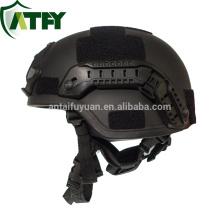 Aramid MICH Ballistic Helmet